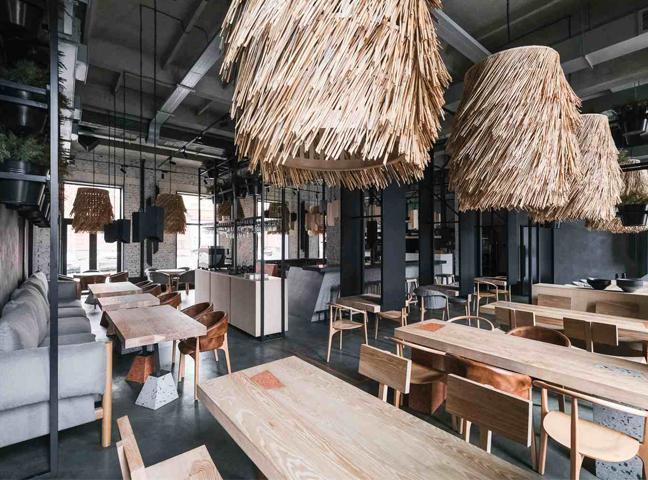 Vì sao chọn thiết kế thi công nội thất tại Xây Dựng Linh Đan?