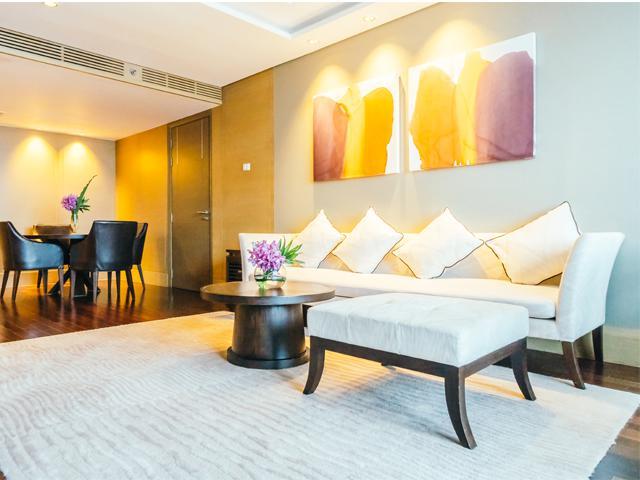 Thi công nội thất chung cư - Linh Dan Cons - uy tín, giá tốt