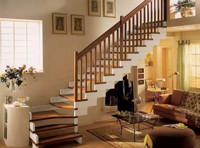 Tính bậc cầu thang như thế nào cho hiệu quả?