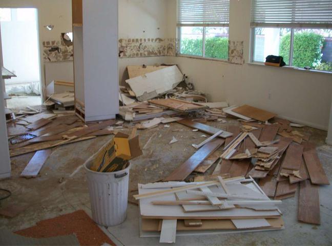 Sửa nhà có cần giấy phép không?